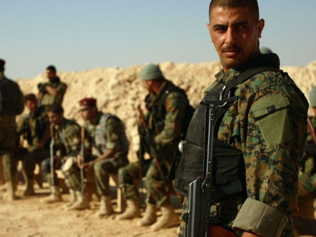 The Osmotic Path: The PMU and The Iraqi State